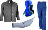 Schweißerbekleidung