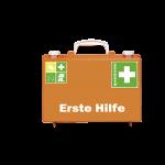 Erste Hilfe-Koffer SN-CD