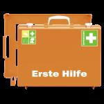 Erste Hilfe-Koffer MT-CD