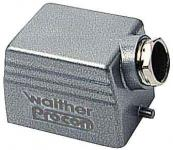 WALTHER Tüllengehäuse für Längsverriegelungsbügel # 712606