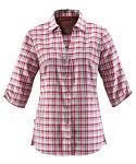 Vaude Bluse 1/2 Women's Preke Shirt raspberry Gr: 40/M