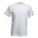 Fruit of The Loom T-Shirt heather grey