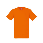 Fruit of The Loom T-Shirt orange