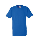 Fruit of The Loom T-Shirt royal blue
