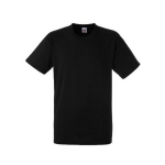 Fruit of The Loom T-Shirt black