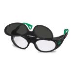 Uvex Schweißerschutzbrille hochklappbar
