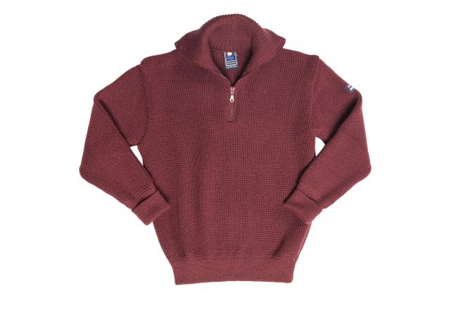 Troyer Admiral bordeaux