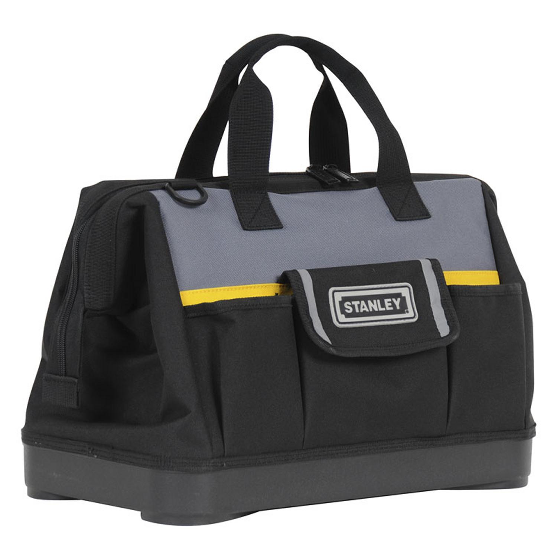 Werkzeugtasche mit Kunststoffboden